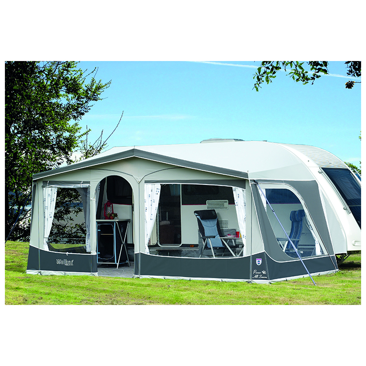 On Orders Over GBP75 Walker Pioneer Full Caravan Awning