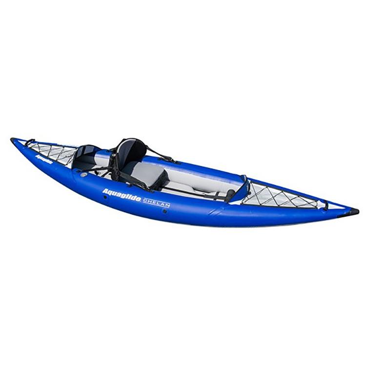 Aquaglide Chelan High Pressure Inflatable Kayak Leisure