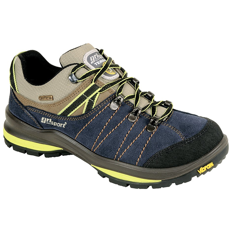 Grisport Ladies Walking Shoes