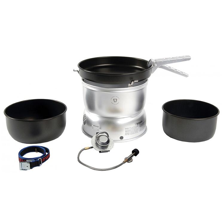 Trangia Simmering Ring Replacement For Spirit Burner meths stove Extinguish