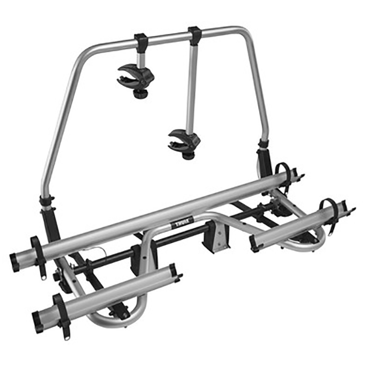 Thule Caravan Superb A Frame Bicycle Carrier Leisure Outlet