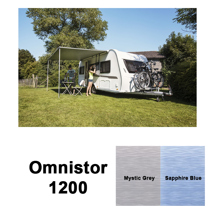On Orders Over GBP75 Thule Omnistor 1200 Lightweight Awning