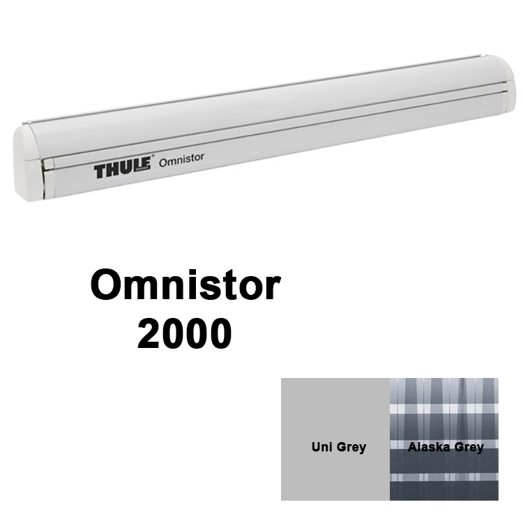Thule Omnistor 2000 Awning Leisure Outlet