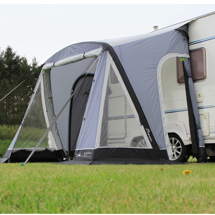 Sunncamp Swift 220 Air Plus Caravan Porch Awning | Leisure ...