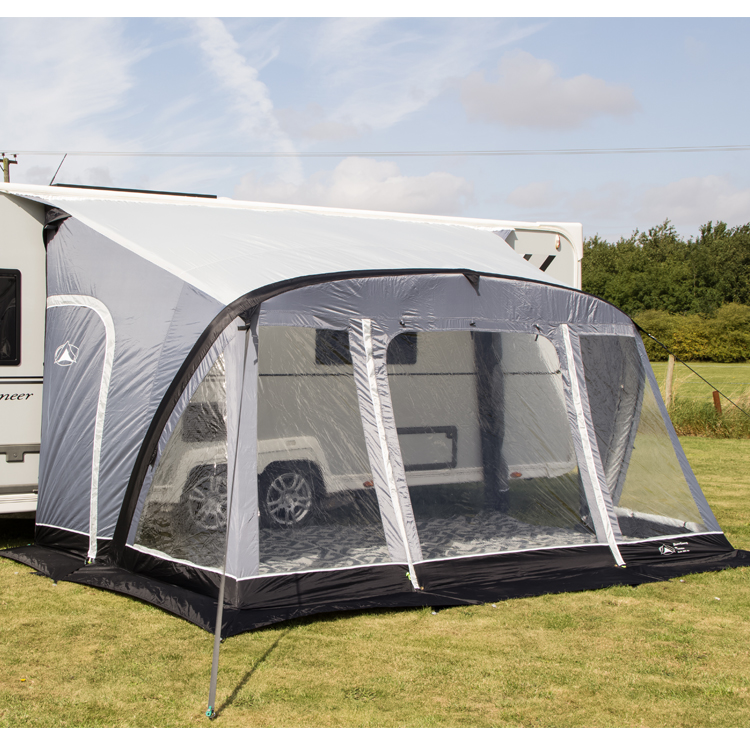 Sunncamp Swift 390 Air Caravan Porch Awning | Leisure Outlet