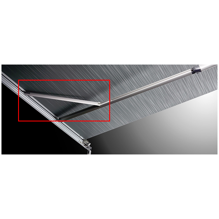 Thule Omnistor 5200 Integrated Tension Arms | Leisure Outlet