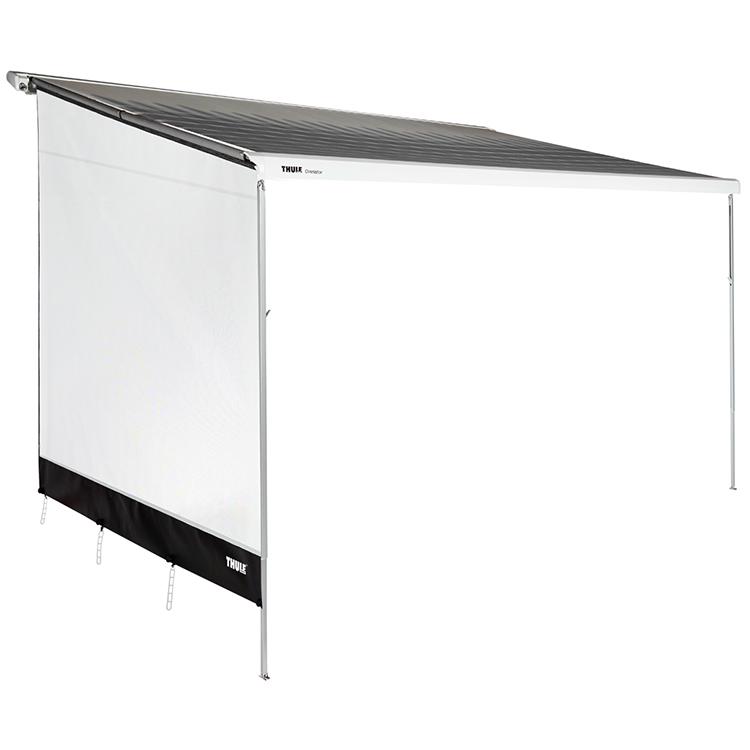Thule Sun Blocker G2 Side Panel For Omnistor 1200