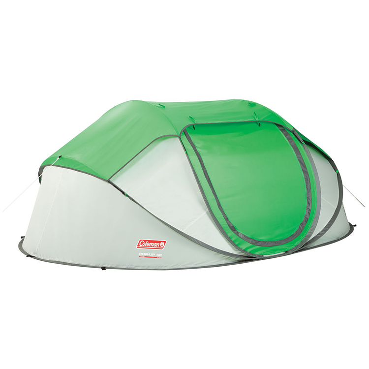Coleman Fastpitch Galiano 4 Pop Up Tent Leisure Outlet