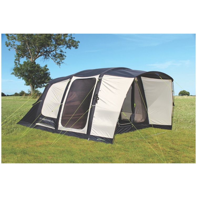 Outdoor Revolution Inspiral 5.0 Air Tent   Leisure Outlet
