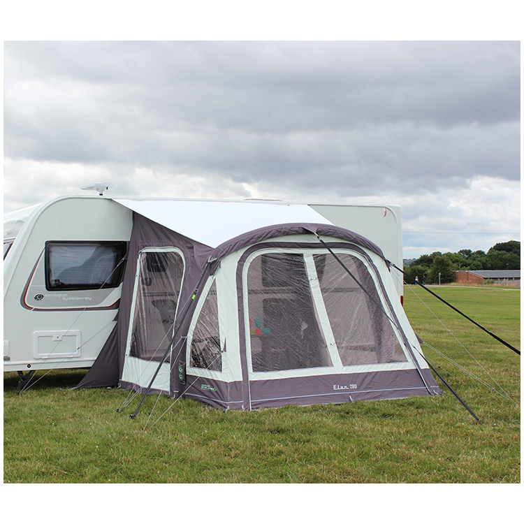 Outdoor Revolution Elan 280 Caravan Air Awning with ...