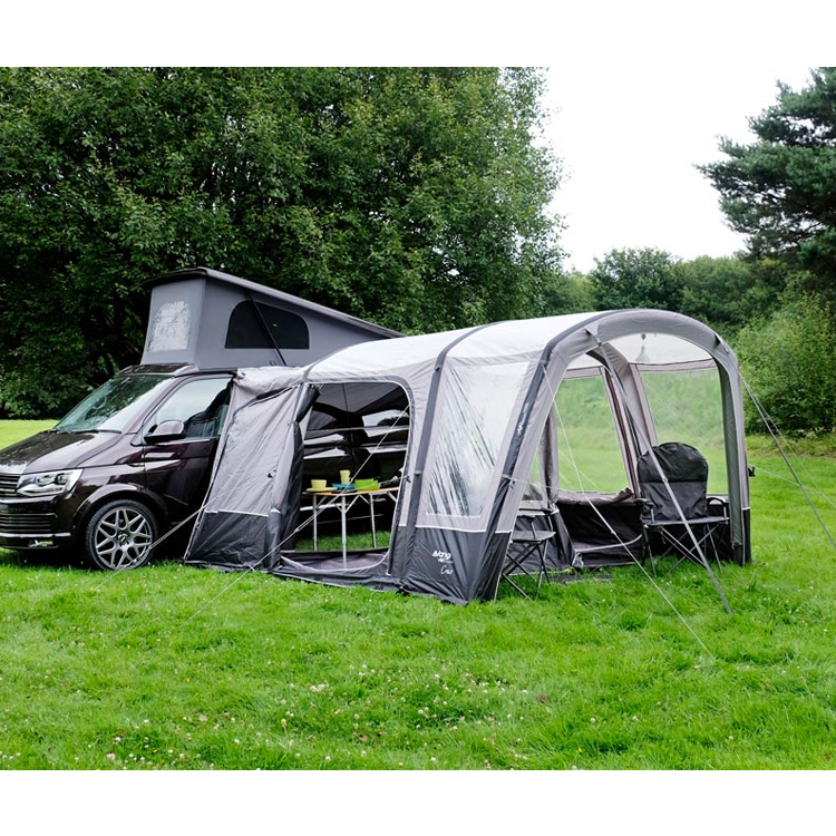 On Orders Over GBP75 Vango Cruz Low Inflatable Driveaway Awning