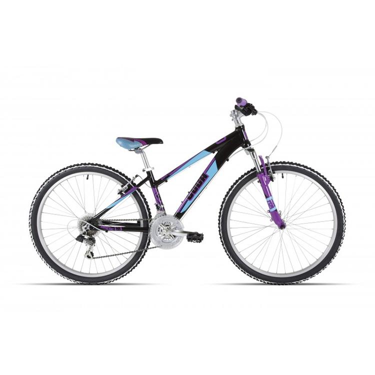 Cuda 26 Girls Kinetic HT Alloy Mountain Bike | Leisure Outlet