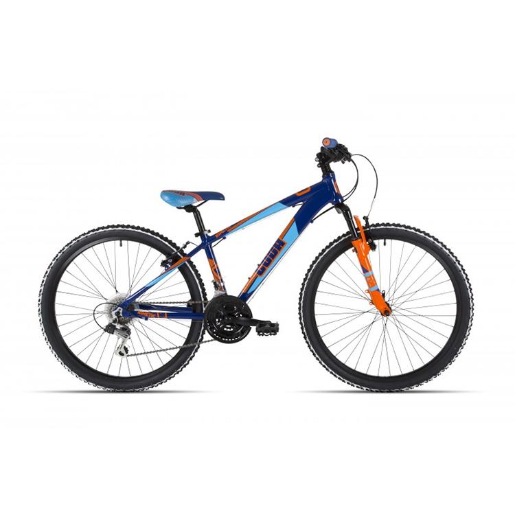Cuda 26 Boys Mayhem Alloy Mountain Bike | Leisure Outlet