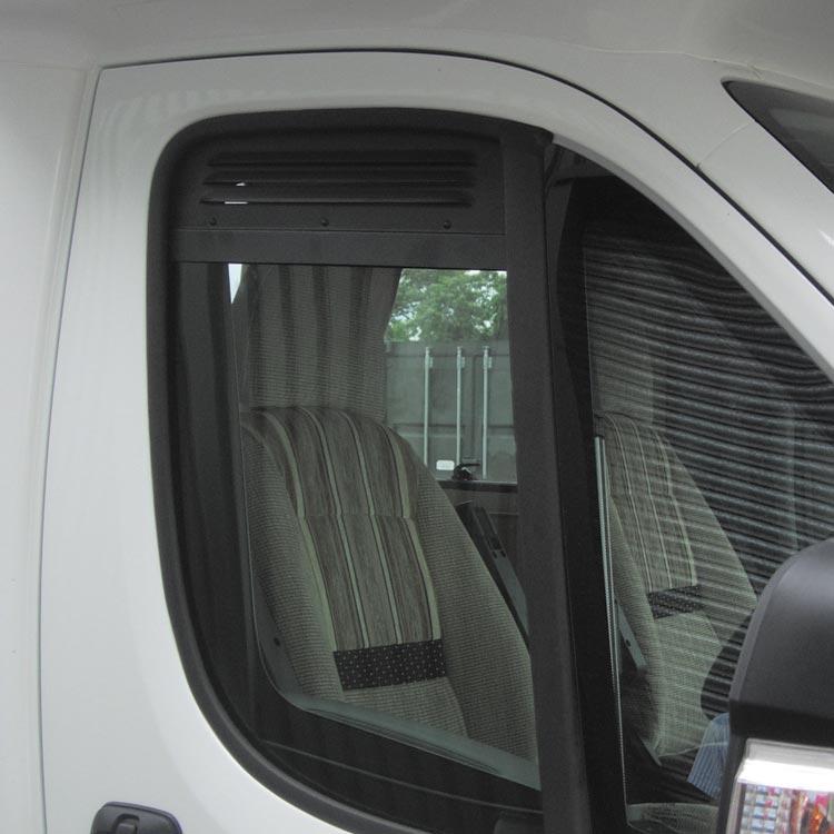 Nova Mercedes Sprinter Tailored Window Vents Leisure Outlet
