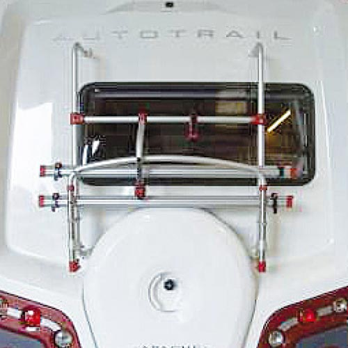 Fiamma Carry-Bike Pro Autotrail Motorhome Bicycle Carrier