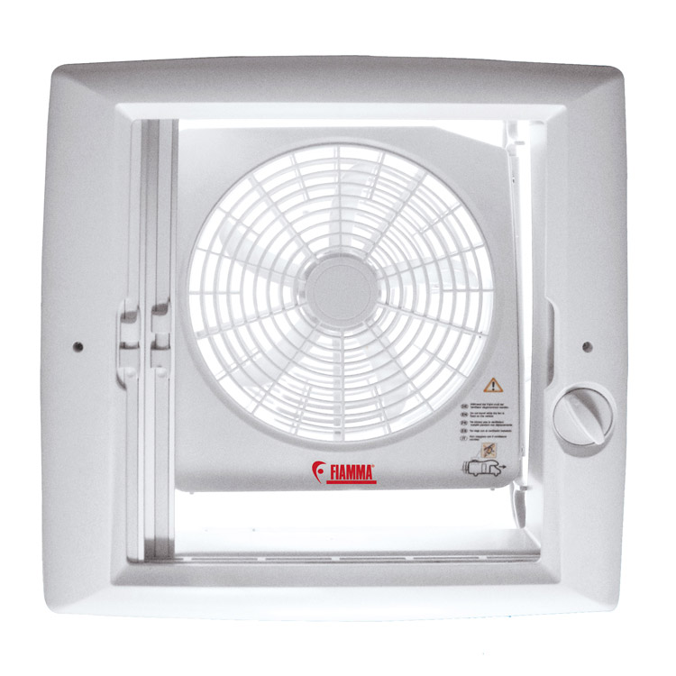 Picture Of Roof Ventilator Turbo : Fiamma turbo kit roof vent conversion leisure outlet