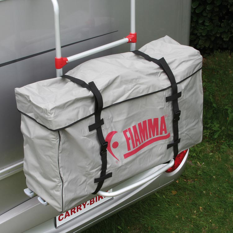 Fiamma Cargo Back Soft Luggage Box Leisure Outlet