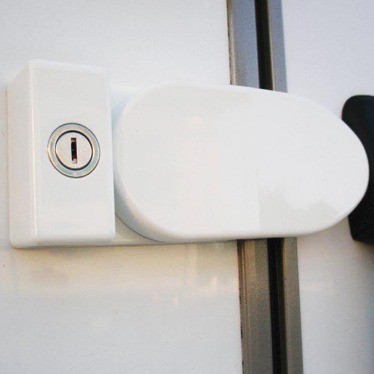 Milenco High Security Door Lock Leisure Outlet