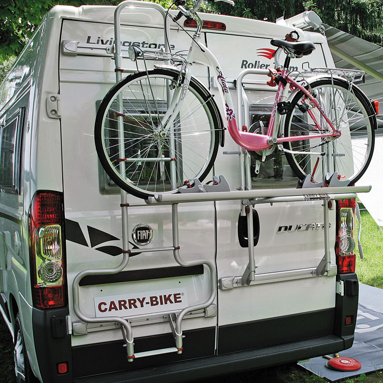 Fiamma Carry Bike 200 Dj Van Bicycle Carrier Leisure Outlet