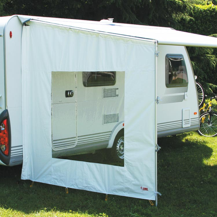 Fiamma Side Panel Kit | Leisure Outlet