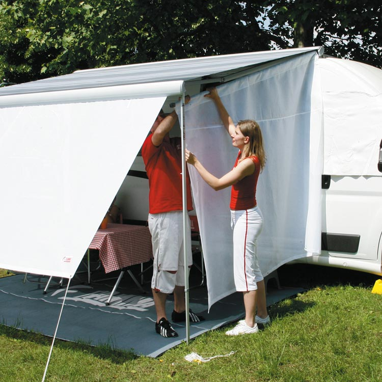 Fiamma Sun View Side Panel Leisure Outlet