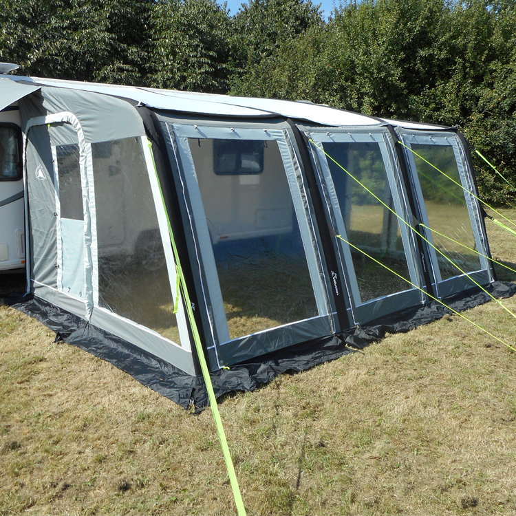 Sunncamp Ultima Air Grande 390 Caravan Awning With Groundsheet Offer