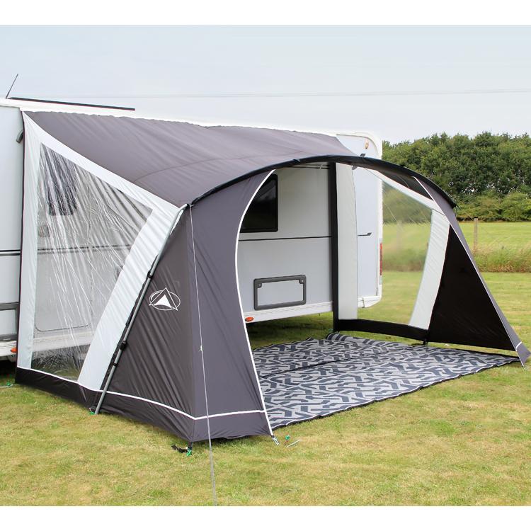 Sunncamp Swift Caravan Canopy 390 Leisure Outlet