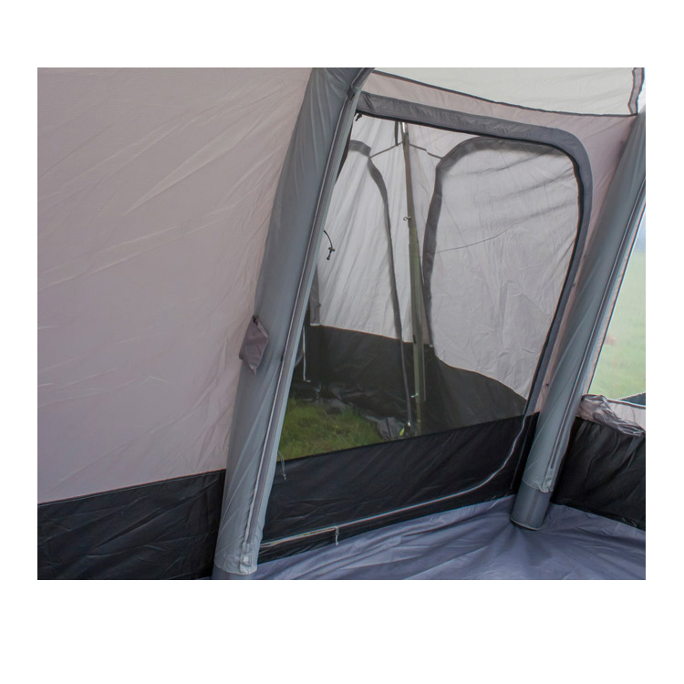 Vango Kalari Awning Side Mesh Door Leisure Outlet