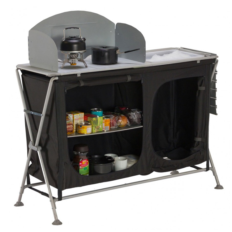 Vango Gastro Kitchen Unit
