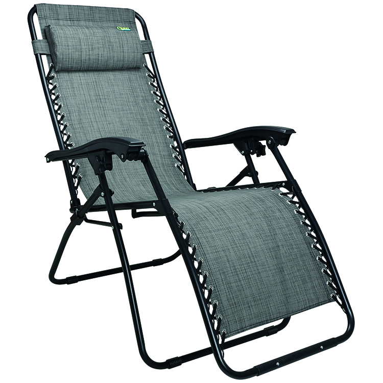 Quest Hampton Relaxer Chair Leisure Outlet
