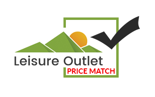 Leisure Outlet Price Match Stamp
