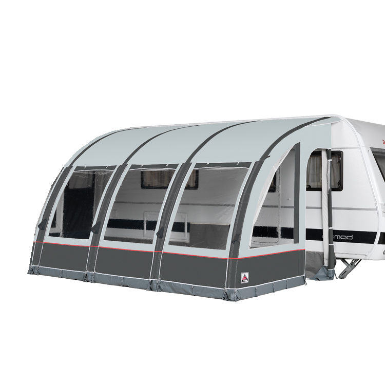 On Orders Over GBP75 Dorema Magnum 390 All Season Air Caravan Awning