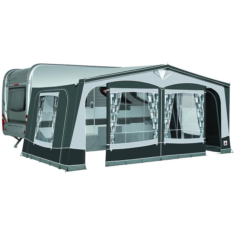 Dorema Garda 270 XL Full Caravan Awning | Leisure Outlet