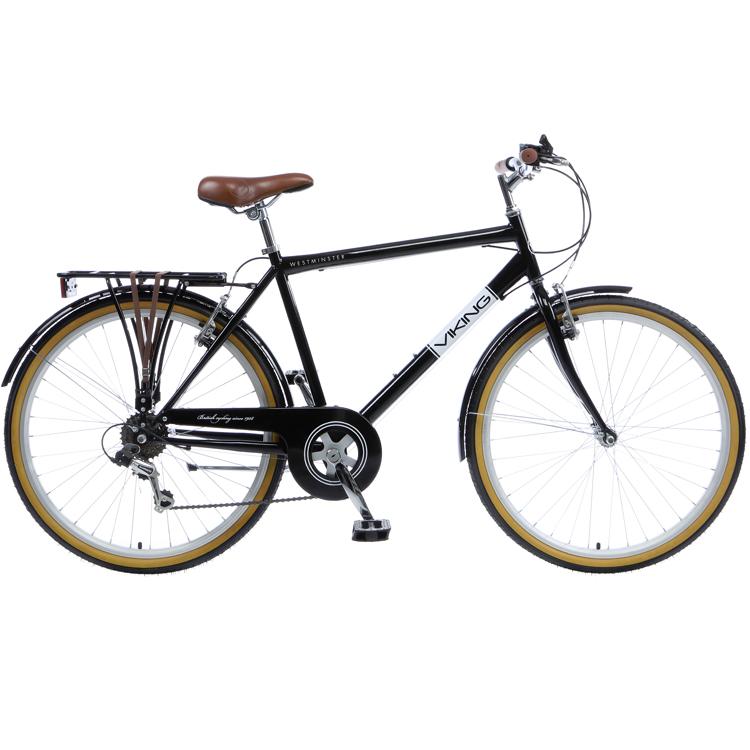 Viking Westminster Men S 26 6 Speed Bike Leisure Outlet
