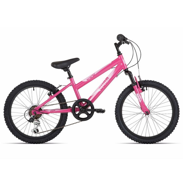 Cuda 26 Girls Mayhem Alloy Mountain Bike | Leisure Outlet