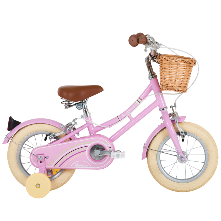 for Kids Chldrens Bicycle BIKE COLOURED New RAINBOW DOLLY BABY SEAT