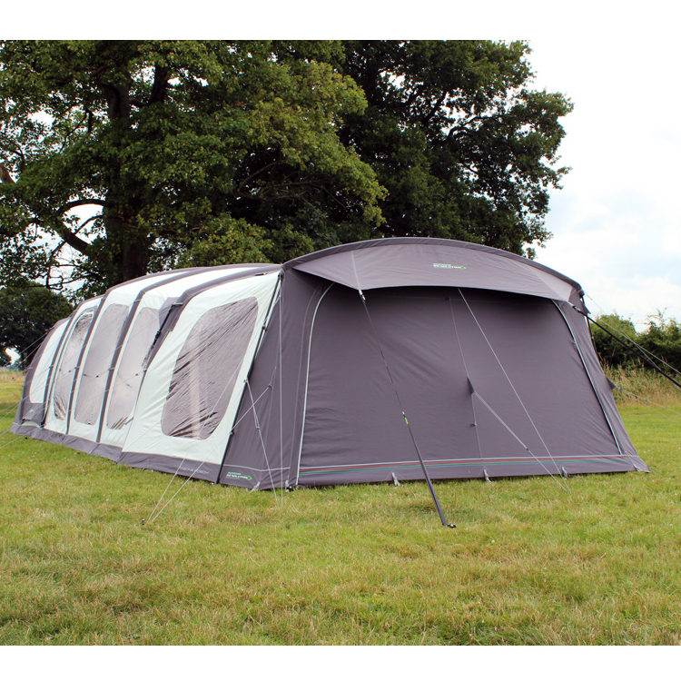 Outdoor Revolution Ozone 6.0 XTR Enclosed Canopy | Leisure ...