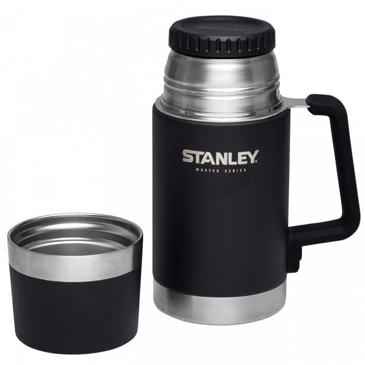 Stanley Master 0 7L Vacuum Food Jar | Leisure Outlet