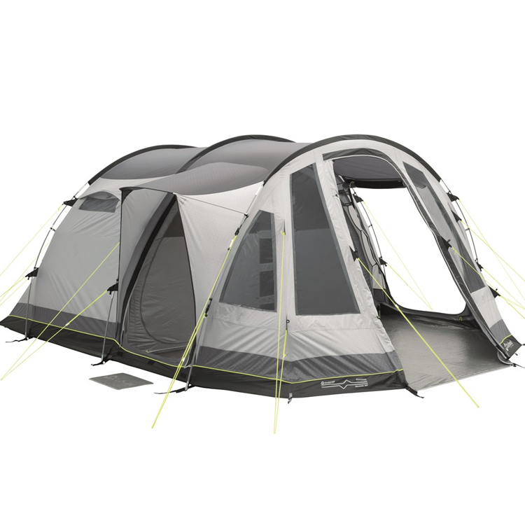 check out 3fdea dca58 Outwell Nevada MP 5 Berth Tunnel Tent