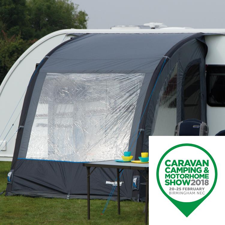2 x Caravan Awning Tie Down Kit Protector Sleeve Pads