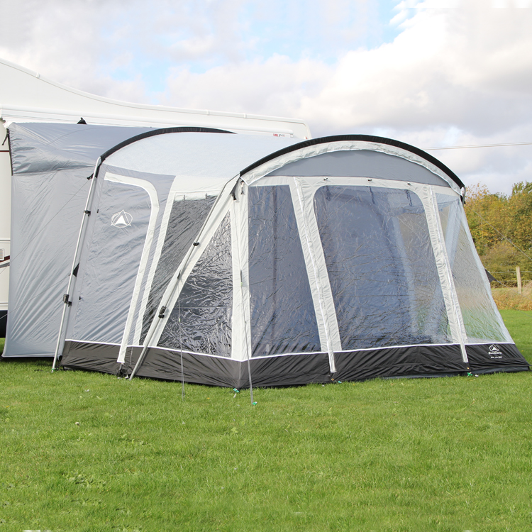 SunnCamp Swift Van 325 Low Driveaway Awning | Leisure Outlet