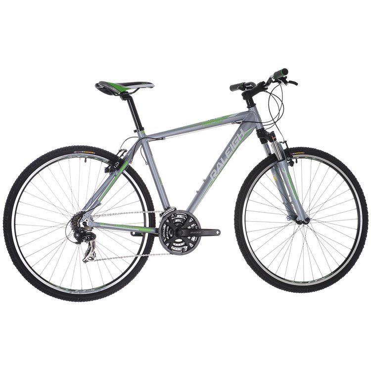 ed3a193644c Mountain. Raleigh Misceo 1.0 Men s Hardtail Mountain Bike ...