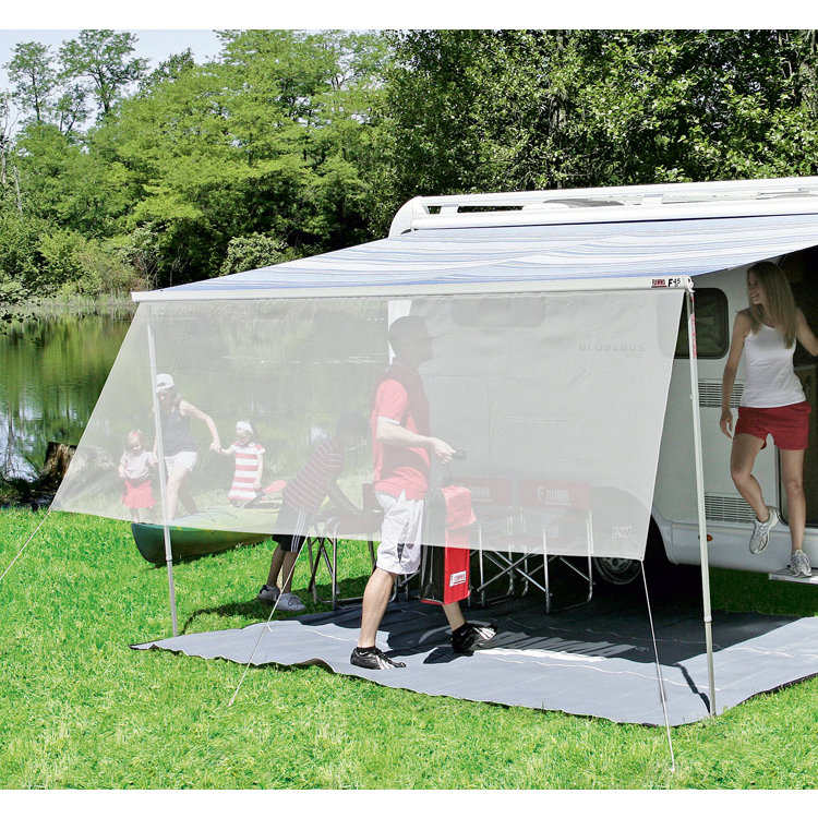 Fiamma Sun View XL Front Shade Panel 500 | Leisure Outlet