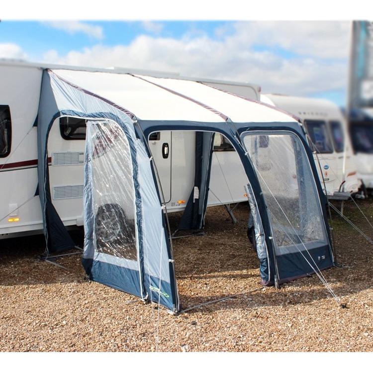 Outdoor Revolution Comp 260 Caravan Porch Awning | Leisure ...