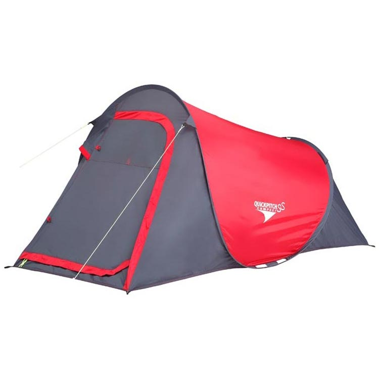 Gelert Quick Pitch SS Compact Festival Tent | Leisure Outlet