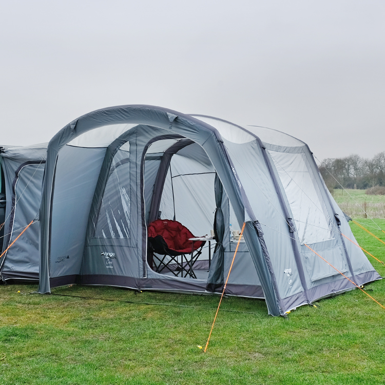 Vango Cove Air Low Driveaway Awning 2019 Leisure Outlet