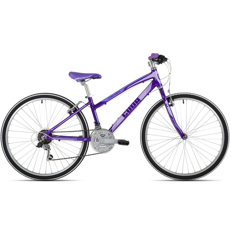 Cuda Trace 26 ATB Bike, Blue, 7-Speed | Leisure Outlet