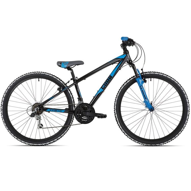 Cuda Kinetic 26 Boys Mountain Bike | Leisure Outlet