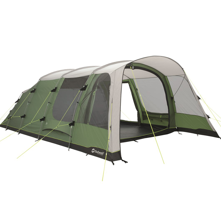 Outwell Willwood 6 6 Berth Privilege Tent 2019 Leisure