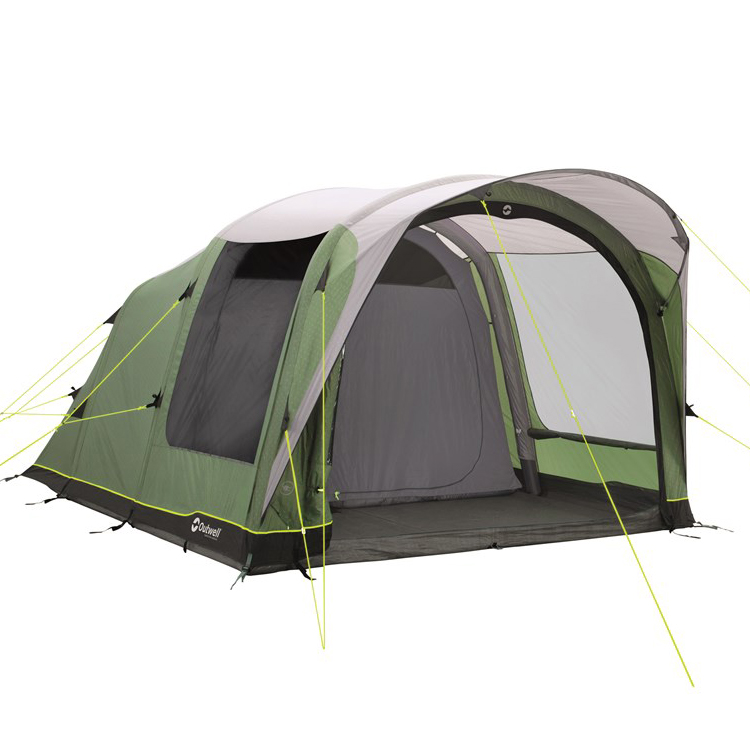 Outwell Cedarville 5a 5 Berth Air Tent 2019 Leisure Outlet